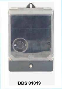 Electrical Meter Case, Ukraine Meter Case (DDS 01019) pictures & photos