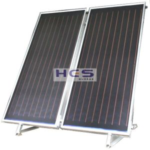 Flat Solar Collector Syestem