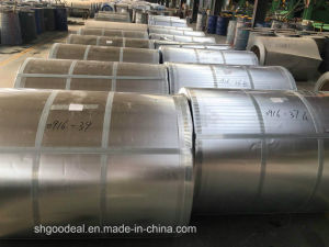 Galvanized Steel Coil Gl with All Spangle pictures & photos
