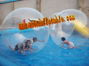 Inflatable Water Ball (WB-584)