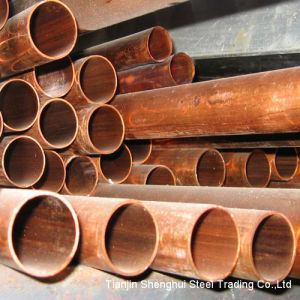 Premium Quality Copper Tube (C12100 & C10200) pictures & photos