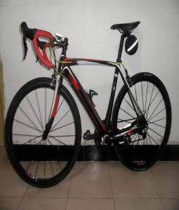 26 Inch Carbon Fiber Moutain Bicycle pictures & photos