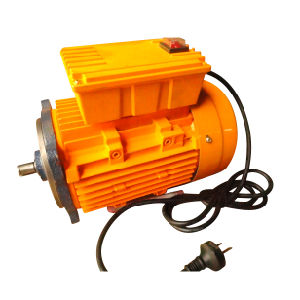 (ISO9001, CE) 2013 New Design Single-Phase Motor