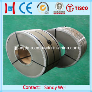 202 2b Stainles Steel Coil pictures & photos