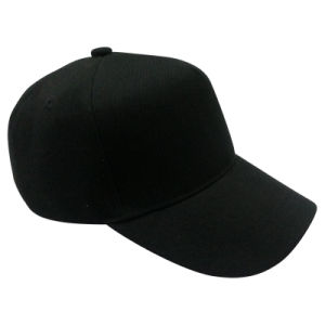 Cheap Plain Baseball Cap Without Logo Bb133 pictures & photos