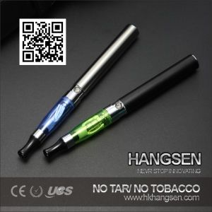 Echo-D CE4 Electronic Cigarette 1300mAh Bettary with CE/RoHS Proved pictures & photos