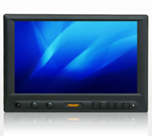 8 Inch VGA TFT LCD Monitor With Touchscreen (CL8889NT)
