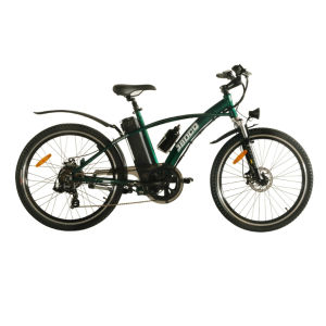 Agile Electric Mountain Bike (JB-TDE02Z) pictures & photos