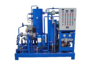 Heavy Fuel Oil Supply Unit