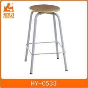 School Education Wooden Furniture/Student Lab Chair pictures & photos