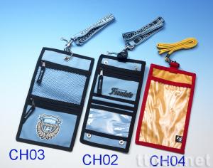 Card Holder (CH01~CH06)