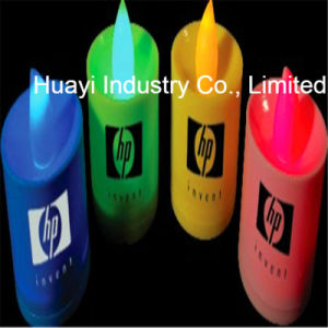 Color Changing LED Candles for Promotion pictures & photos