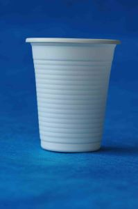 High Quality Disposable Biodegradable Corn Starch Based Cups with Competitive Price
