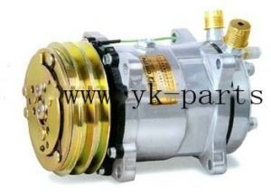 Auto AC Compressor (508) for Universal Type pictures & photos