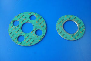 Sealing Gasket G2180 Asbestos Gasket pictures & photos
