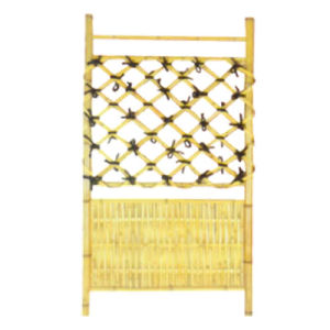 Bamboo Fence (BF-2-21)