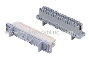 Disconnection Module- Belconn Module- Krone Module pictures & photos