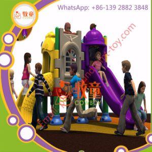 Children Play Game Equipment Outdoor Playground, Slides Equipment pictures & photos