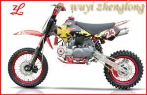 Off Road Dirt Bike (ZLDB-23C)