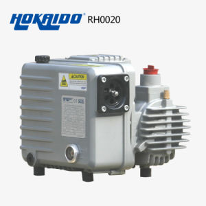 Infusion Process Used Single Stage Rotary Vane Vacuum Pump (RH0020) pictures & photos