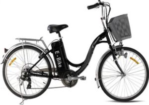 Electric Bike (YXEB-L26B)