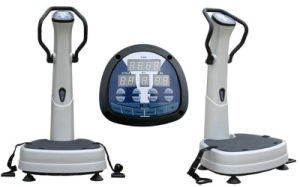 Whole Body Vibration (Platform Oscillation) (WBV-015)
