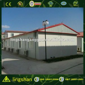 Prefab House for Accommodation (LS-MC-029) pictures & photos