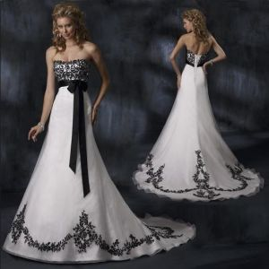Charming High Quality Wedding Dresses (WD2151)