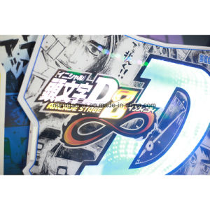 Latest Version Racing Games Initial D8 Simulate Arcade Racing Car Game Machine pictures & photos