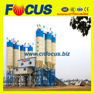 Hzs120 120m3/H, 120cum/H, 120cbm/H Ready Mixed Concrete Mixing Plant pictures & photos