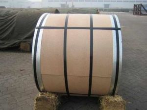 Galvanized Steel Coil Galvanized Steel Coil Gi Coil pictures & photos