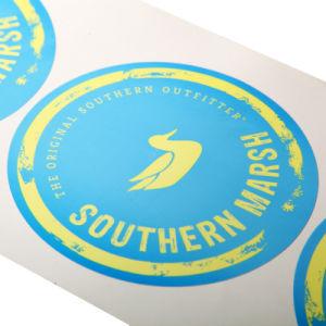 Logo Stickers (GL025)
