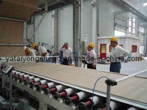 Gypsum Drywall Board Production Line