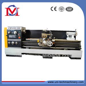 China Gap-Bed Engine Lathe Machine (CS6266C) pictures & photos