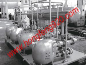 HDP Closed Condensate Recovery System -HDP2L
