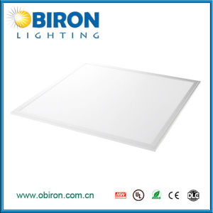 38W Ultra-Slim LED Square Panel Light pictures & photos