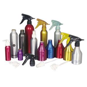 Aluminum Sprayer Bottle pictures & photos
