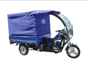 150CC Three Wheel Motorcycle (DF150ZH-K)