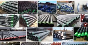 Too Many Usages of PPGI Gi and Steel Pipe pictures & photos