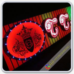 LED Digitalight Sign