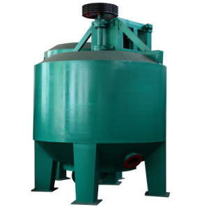 High Consistence Hydrapulper pictures & photos
