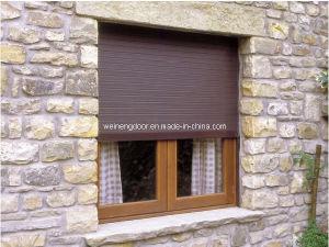 Roller Shutter / Roller Shutter Window (RRWA-001)