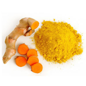 Curcumin (CAS No 458-37-7) Water Soluble Natural 90% 95% pictures & photos