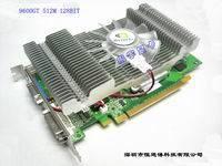 GeForce 9600GT 512M 128bit DDR2
