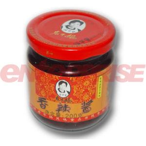 LAOGANMA Chili Sauce
