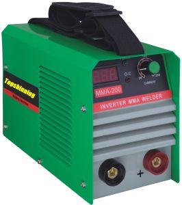 DC Invert Welding Machine (MMA-200B)