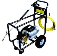 Pressure Washer (DJ-36) pictures & photos