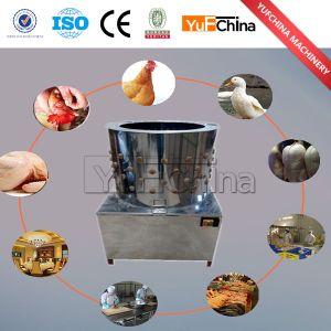 Multifunction Poultry Plucker Owt60 From Yufchina pictures & photos