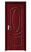 MDF Door (HHD-007) pictures & photos