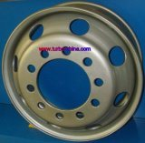 Truck Wheel for JAC Truck pictures & photos